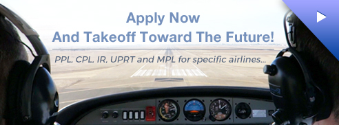 Apply for CFI Now, Start Your Jet Airline Pilot Career Today